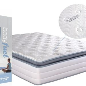 BodyFuel Pillow Top