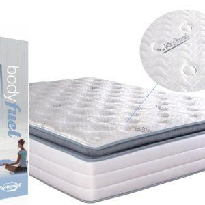 BodyFuel Pillow Top