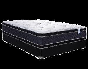 Sleep & Health Bed