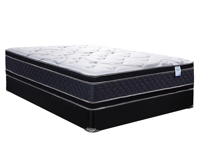 Sleep & Health Bed