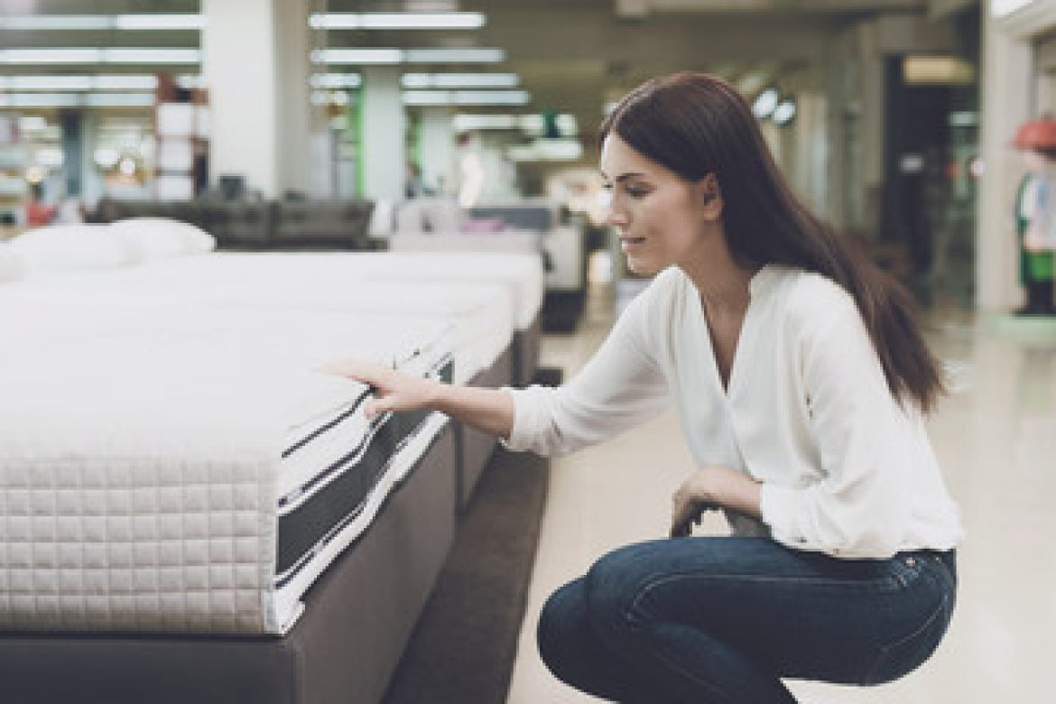 Things to keep in mind when purchasing a mattress